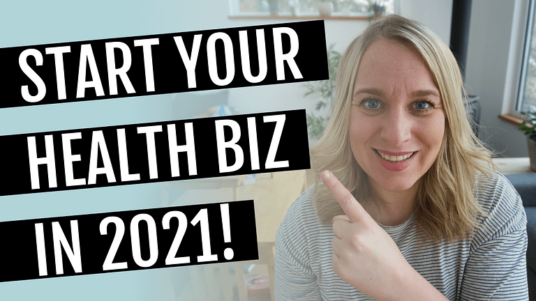 Health and Wellness Business