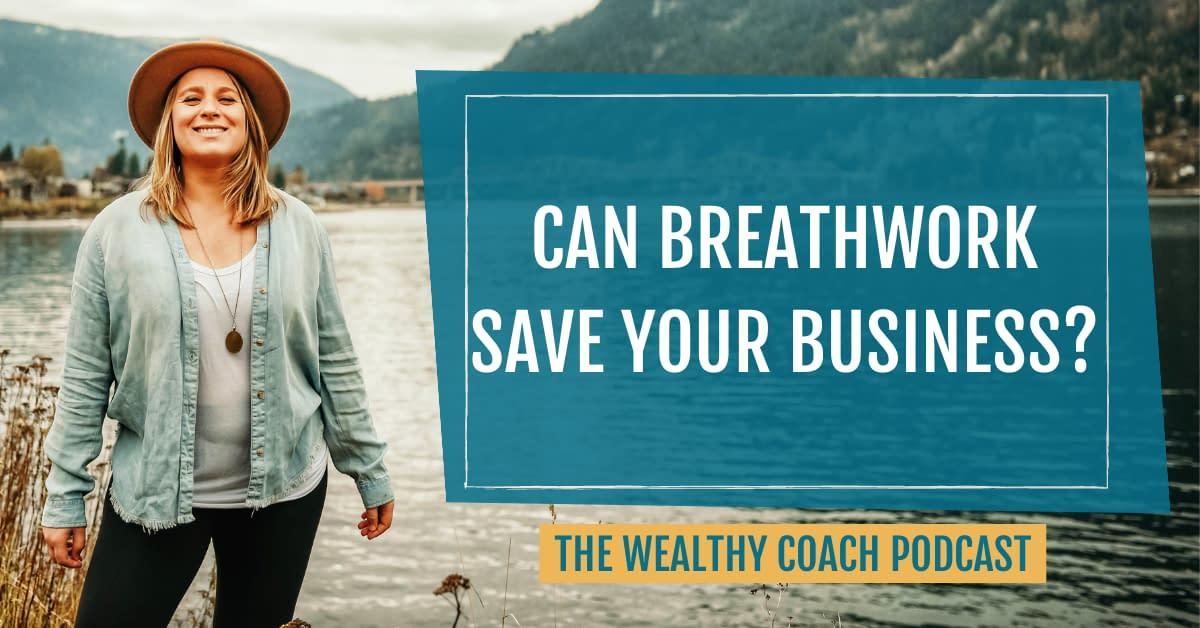 The Benefits of Breathwork