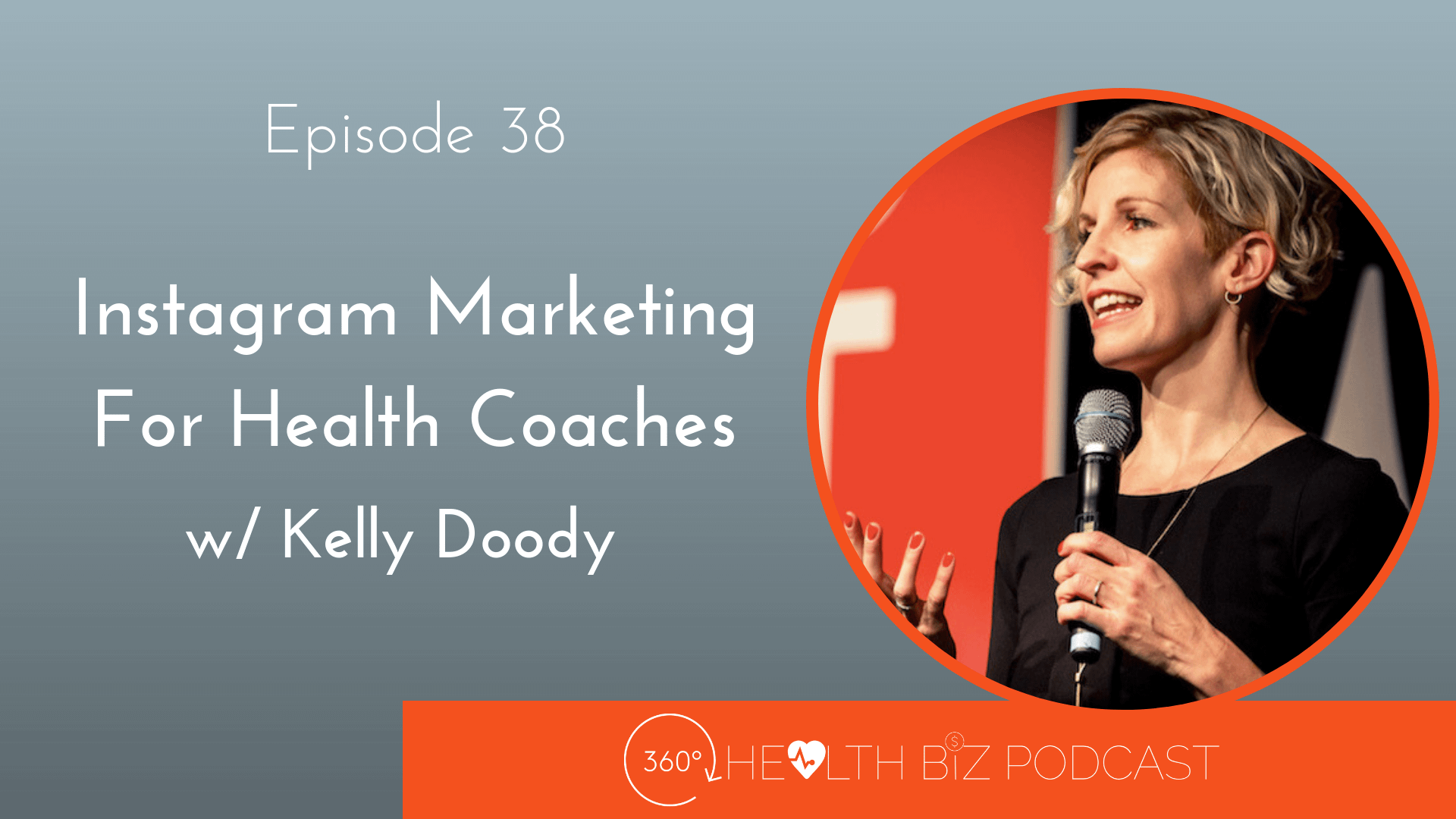Instagram marketing for health coaches