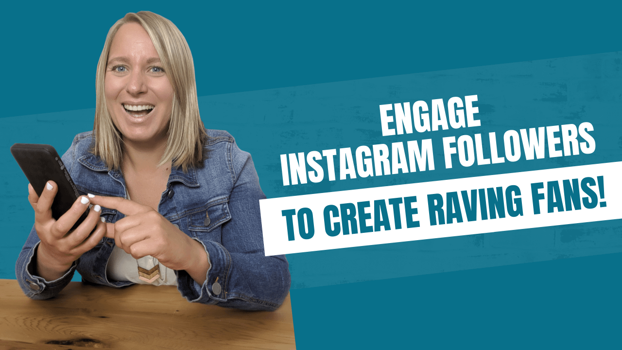 engage instagram followers to create raving fans