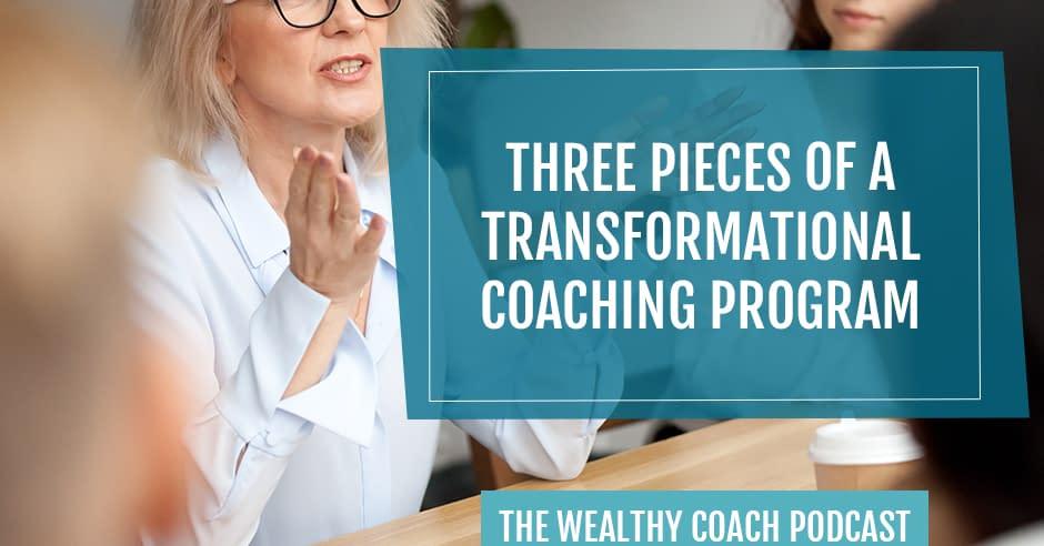 TWCK 45   Transformational Coaching Program