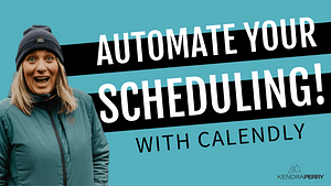 How to Use Calendly For Your Health Business