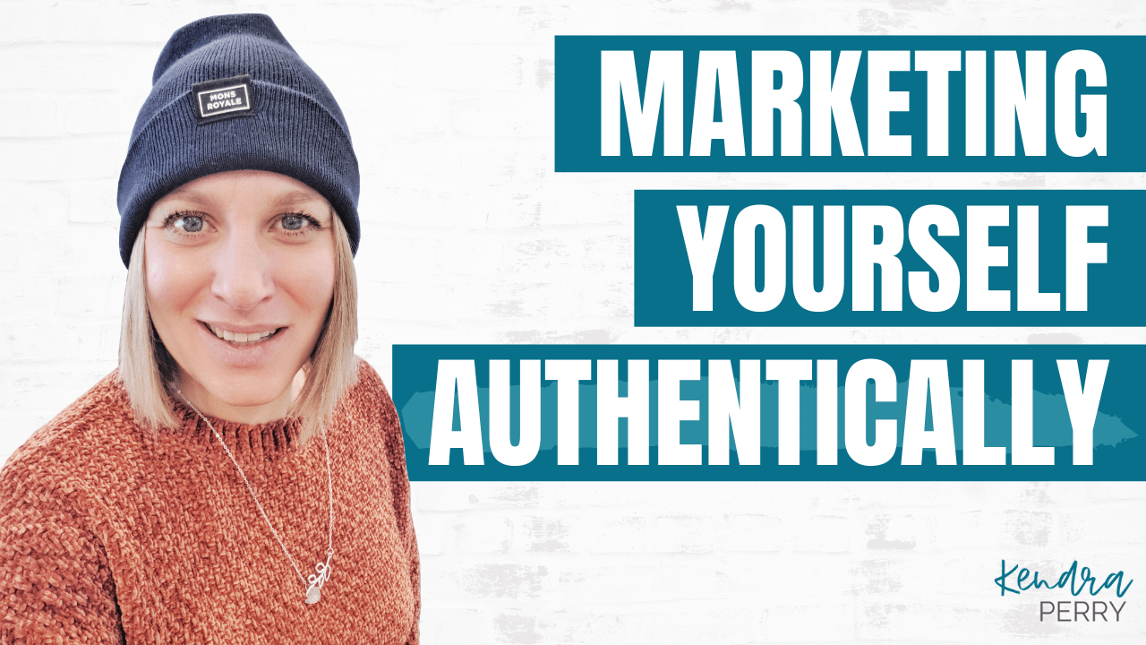 Authenticity Marketing