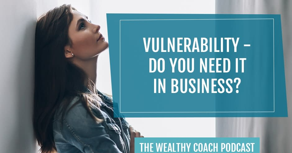 TWCK 34 | Business Vulnerability