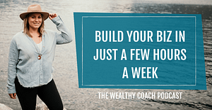 Build a Business in Just a Few Hours a Week